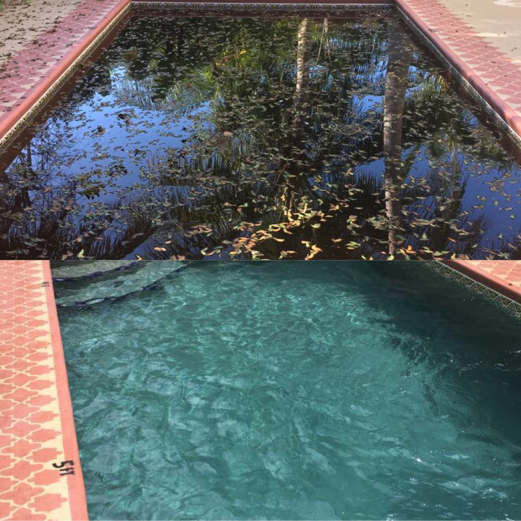 Amazing Pools Pools Amp Spa Repair And Maintenance